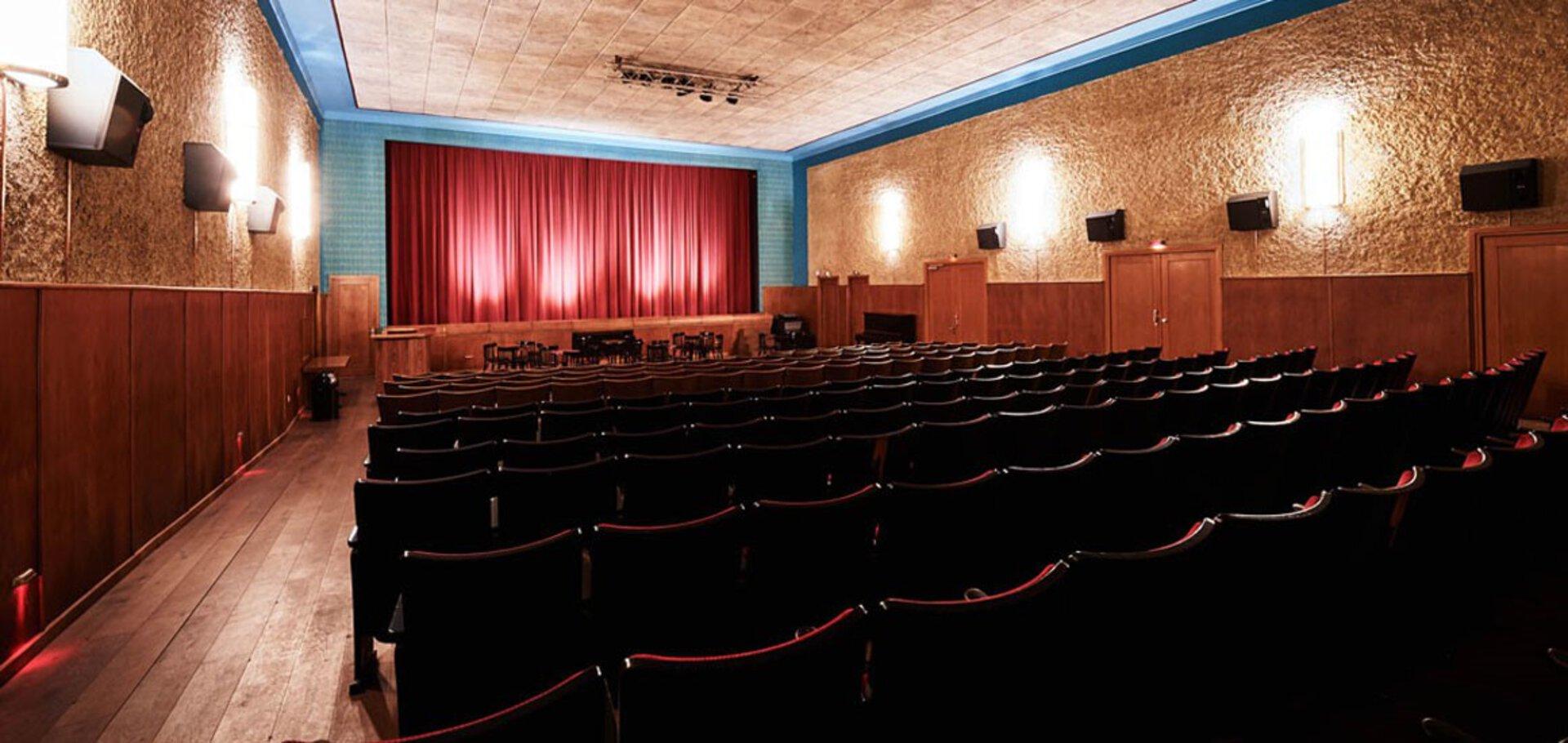 Marias Kino Bad Endorf